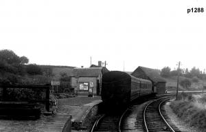 Railway Photograph 1288