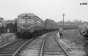 Railway Photograph 1665