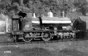 Railway Photograph 1666