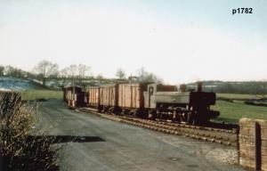 Railway Photograph 1782