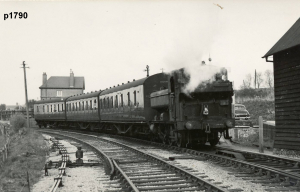 Railway Photograph 1790