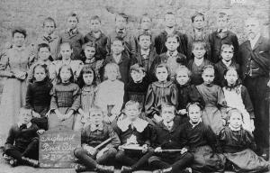 School Photograph 0020