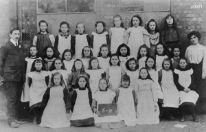 School Photograph 0021