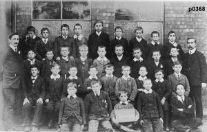 School Photograph 0368