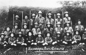 Scouts Photograph 0017