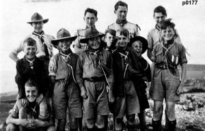 Scouts Photograph 0177