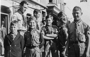 Scouts Photograph 0178