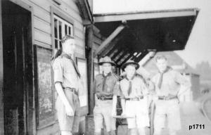 Scouts Photograph 1711