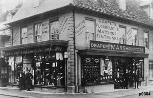 Shops Photograph 0304