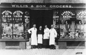 Shops Photograph 0318