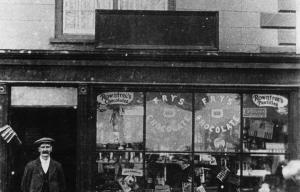 Shops Photograph 0461