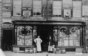 Shops Photograph 0498