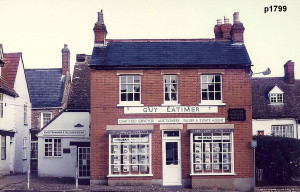 Shops Photograph 1799