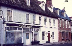 Shops Photograph 1801