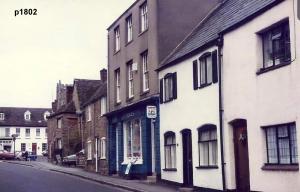 Shops Photograph 1802