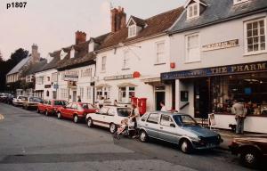 Shops Photograph 1807