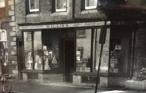 Shops Photograph 1813
