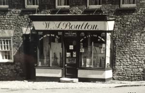 Shops Photograph 1814