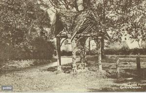 Shrivenham Postcard 002