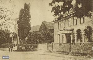 Shrivenham Postcard 004