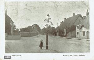 Shrivenham Postcard 006