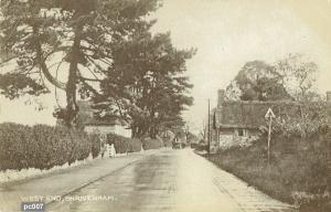 Shrivenham Postcard 007