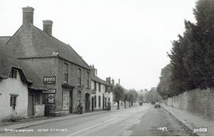Shrivenham Postcard 008