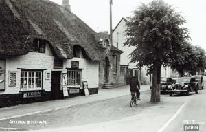 Shrivenham Postcard 009