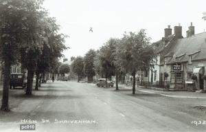 Shrivenham Postcard 010