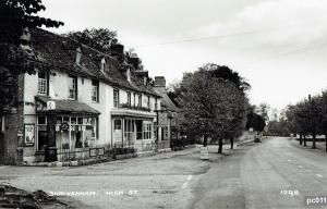 Shrivenham Postcard 011