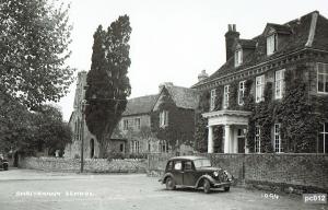 Shrivenham Postcard 012