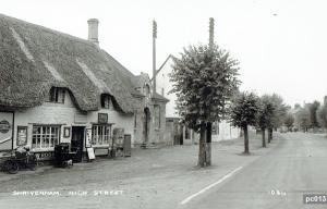 Shrivenham Postcard 013