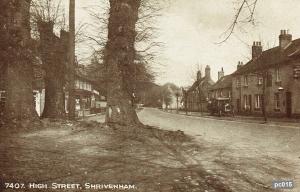 Shrivenham Postcard 015