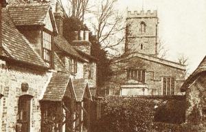 Shrivenham Postcard 016