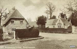 Shrivenham Postcard 018
