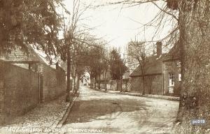 Shrivenham Postcard 019