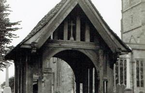 Shrivenham Postcard 020