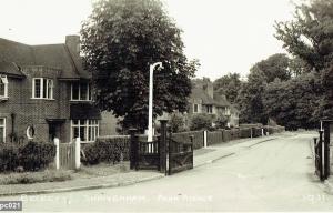 Shrivenham Postcard 021