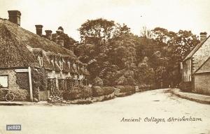 Shrivenham Postcard 023