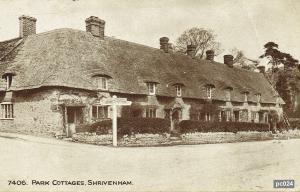 Shrivenham Postcard 024