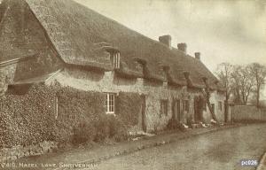 Shrivenham Postcard 026