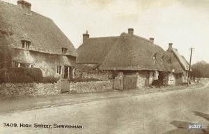 Shrivenham Postcard 027