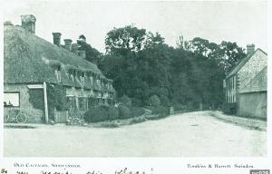 Shrivenham Postcard 028