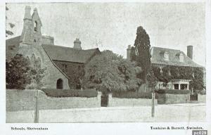 Shrivenham Postcard 029