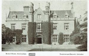 Shrivenham Postcard 030