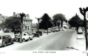 Shrivenham Postcard 031
