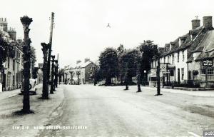 Shrivenham Postcard 032