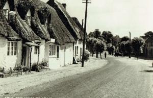 Shrivenham Postcard 033