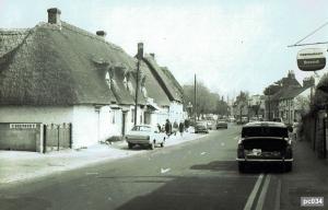 Shrivenham Postcard 034