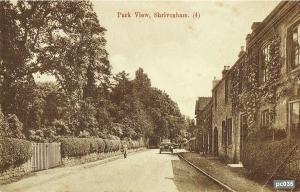Shrivenham Postcard 035